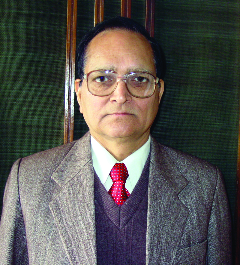 Mahesh Chandra dwivedi writer