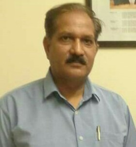 Mohd Naushad Khan