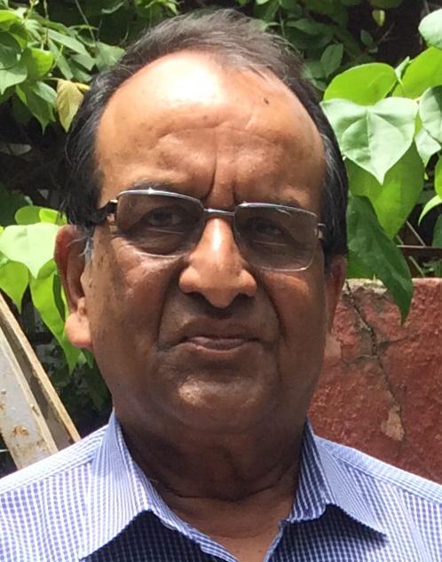श्रवण गर्ग, राजनीतिक टीकाकार