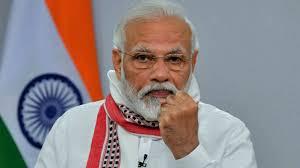 सरकार कोरोना और लोकतंत्र, प्रधानमंत्री नरेंद्र मोदी