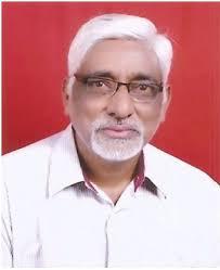 Prof Pradeep Mathur