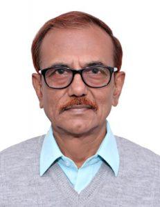 अशोक कुमार शरण