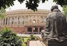 Photo of प्रणय और उम्र की सीमा तय न कर पायी संसद भी