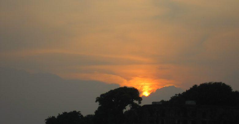 सूर्योदय