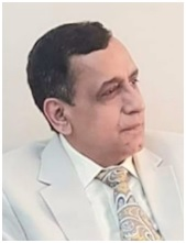 Dr Ravindra