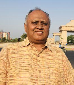 भ्रष्टाचार पर राम दत्त त्रिपाठी