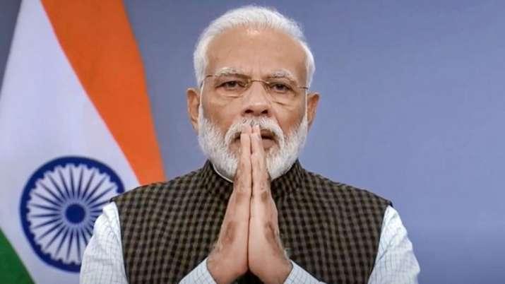 picture of prime minister Modi
