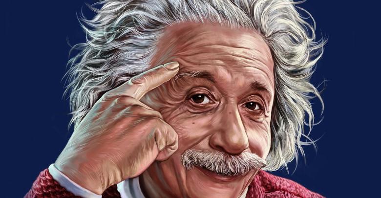 Stories of Einstein