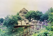 अयोध्या बाबरी मस्जिद