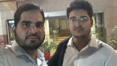 Photo of Serving My Country Is My Ultimate Goal, Says Sufiyan after Qualifying UPSC