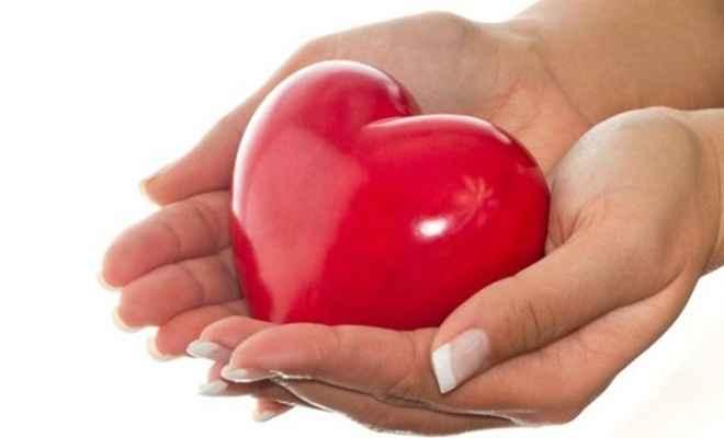 Body organ donation