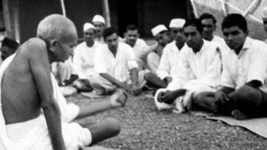Photo of आर्थिक समानता के लिये गांधी की ट्रस्टीशिप
