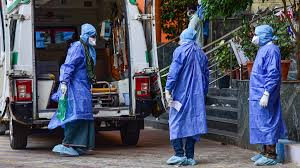 Photo of Is India prepared for the worst pandemic scene?