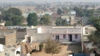 Photo of सात सौ साल से इस गाँव में नहीं बनी दूसरी मंजिल