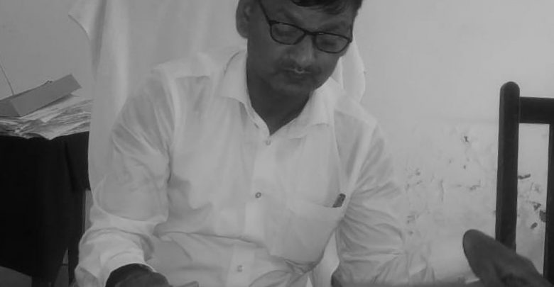 Picture of Madan Mohan varma , PCS officer