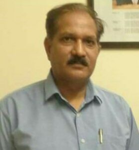 Picture of the writer Mohd . Naushad Khan