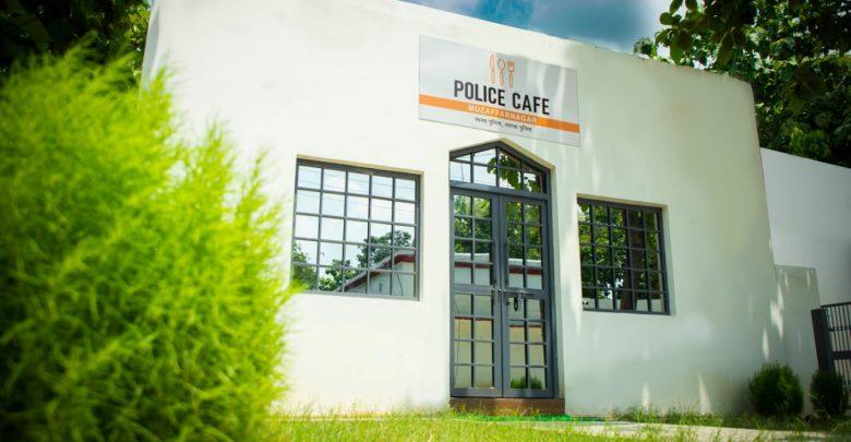 Picture of POlice Caffe Mujaffarnagar