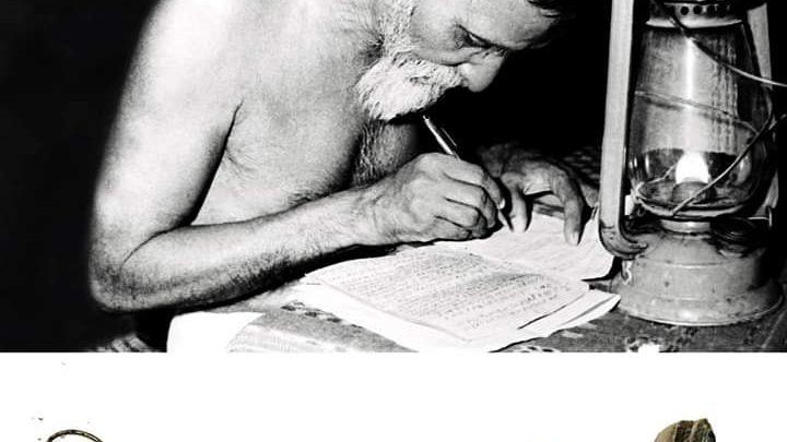 vinoba Bhave picture