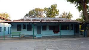 Vinoba Pavnar Ashram