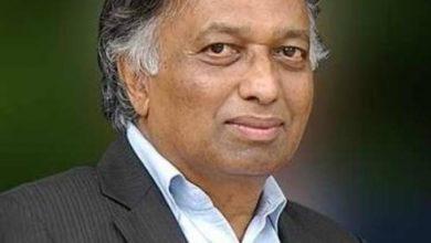 डॉ विजय भटकर दुनिया के प्रसिद्ध कंप्यूटर वैज्ञानिक