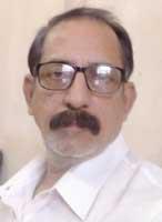 Dr. Amitabh Shukla