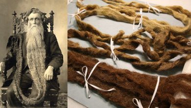 Photo of अंतरराष्ट्रीय दाढ़ी दिवस पर दाढ़ी बनाना पाप