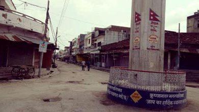 Photo of नेपाल के पर्यटन उद्योग पर कोरोना की मार