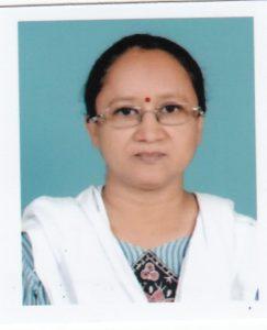 सुषमा शर्मा