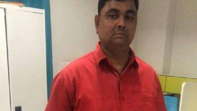 Photo of बलिया गोलीकांड का मुख्य आरोपी धीरेंद्र सिंह गिरफ्तार