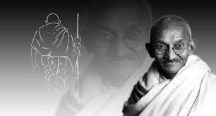 गांधी बाबा