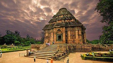 Photo of भारत के इस मंदिर को समुद्री यात्री कहते थे 'ब्लैक पगोडा'