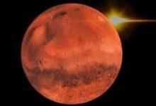 Photo of मंगल दिवस पर आज आसमान में खूब चमकेगा मंगल