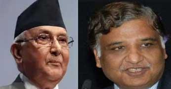 Photo of भारतीय रॉ चीफ और ओली की मुलाकात पर सवाल