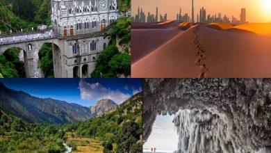 Photo of दुनिया की हैरान कर देने वाली वो जगह, जिसके देख भूल जाएंगे सात अजूबों को