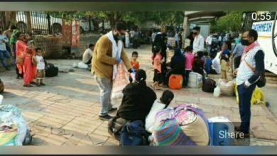Photo of गरीबों के लिए समर्पित है यूथ एम्पावरमेंट फाउंडेशन