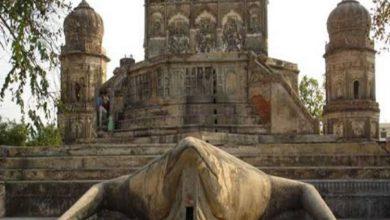 Photo of जाने इस प्राचीन मंदिर में होती है सिर्फ मेंढक की पूजा