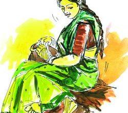 Photo of क्या हमारा भारतीय समाज सच मे हमें स्त्री का सम्मान सिखा रहा है?