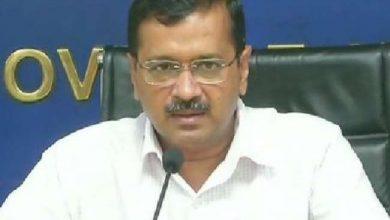 Photo of दिल्ली वायु प्रदूषण : सीएम अरविंद केजरीवाल ने लोगों से की ये अपील