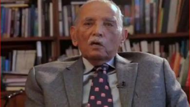 Photo of टीसीएस संस्थापक फकीर चंद कोहली का निधन, मोदी ने जताया दुख