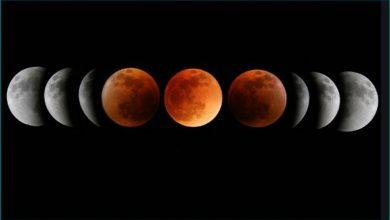 Photo of इस दिन लगेगा इस साल का आखिरी चंद्रग्रहण