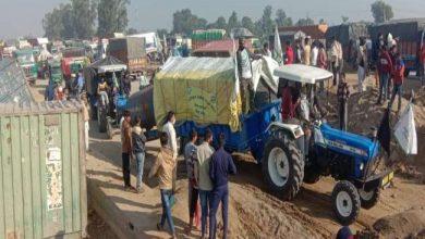 Photo of पानीपत में लंगर लगाने के बाद किसानो ने दिल्ली की तरफ किया कूच