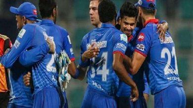 Photo of पहली बार IPL के फाइनल में पहुंची दिल्ली, सहवाग ने सलमान का मीम शेयर कर दी ये प्रतिक्रिया