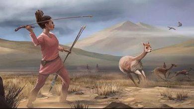 Photo of सदियों पहले पुरुष ही नहीं बल्कि स्त्रिया भी करती थीं शिकार