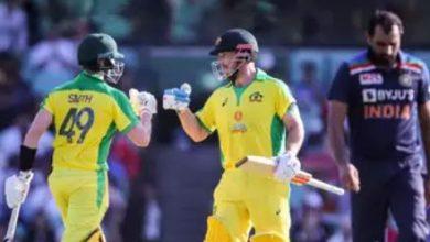 Photo of India vs Australia: ऑस्ट्रेलिया ने भारत को 51 रन से हराकर वनडे सीरीज अपने नाम किया