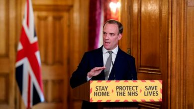 Photo of ब्रिटेन को है कोरोना वायरस की तीसरी लहर का खतरा