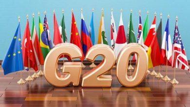 Photo of Post-pandemic economic growth dominates G-20 Summit