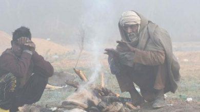Photo of आने वाले दिनों में उत्तर भारत में पड़ेगी कड़ाके की ठंड….