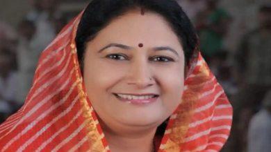 Photo of कोरोना संक्रमित बीजेपी विधायक किरण माहेश्वरी का निधन, पीएम मोदी ने जताया दुख