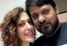 Photo of वाजिद के निधन के बाद पत्नी का परिवार पर ये आरोप