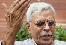 Photo of नीतीश ने अपने दामन में झांक कर नहीं देखा: शिवानंद तिवारी